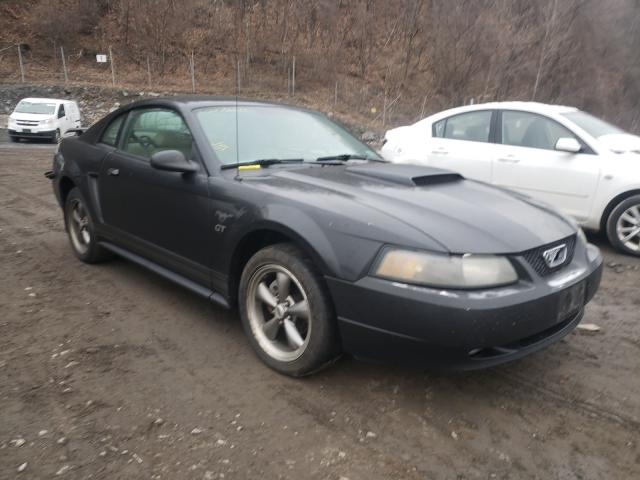 FORD MUSTANG 2001 0