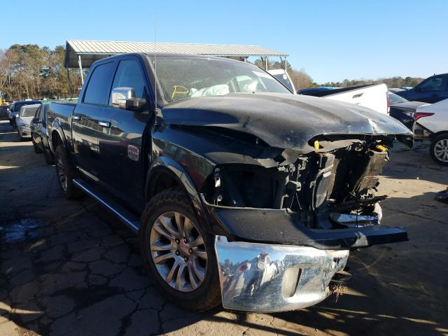 Salvage cars for sale from Copart Austell, GA: 2016 Dodge RAM 1500 Longh