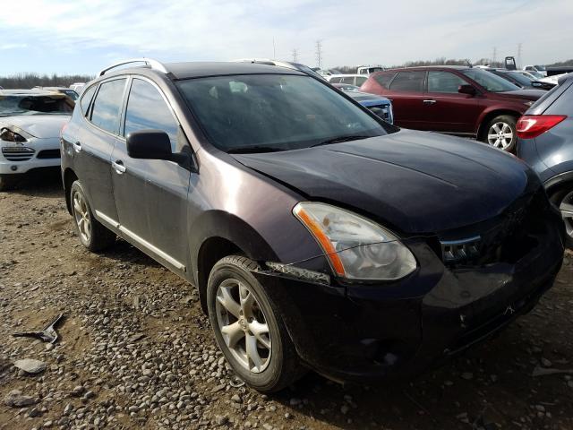 2011 Nissan Rogue S en venta en Memphis, TN