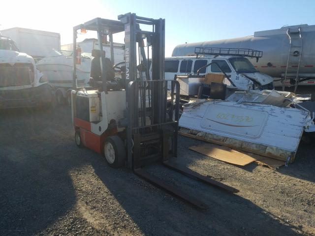 2007 Nissan Forklift for sale in San Diego, CA