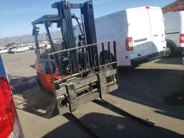 2008 Toyota Forklift for sale in San Martin, CA