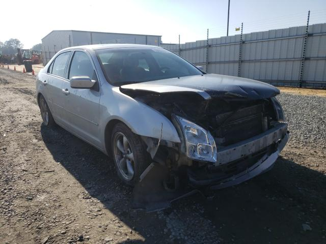 2006 FORD FUSION SEL - Other View