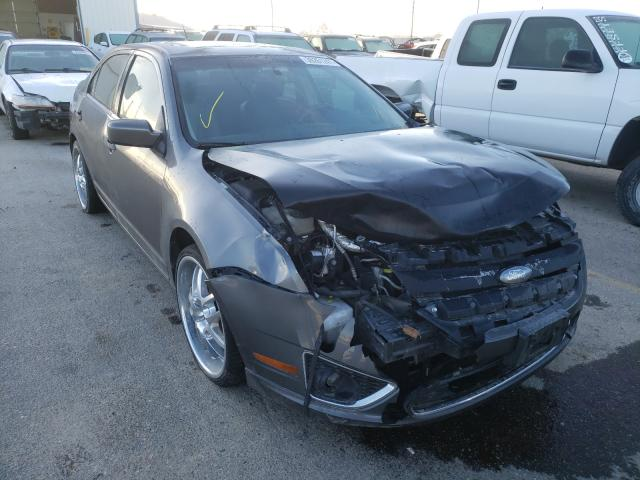 2010 FORD FUSION SEL - Other View
