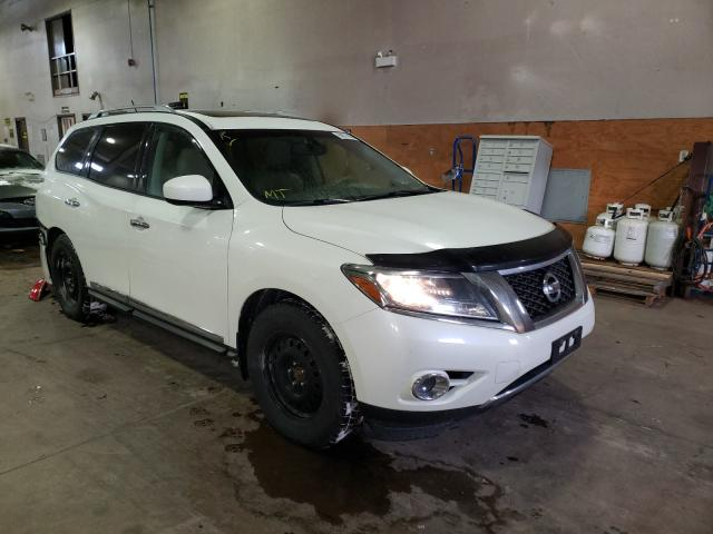 2015 Nissan Pathfinder for sale in Moncton, NB
