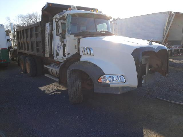 2007 Mack 700 CTP700 for sale in Conway, AR