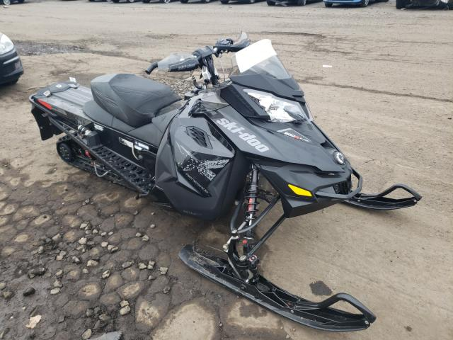Skidoo salvage cars for sale: 2016 Skidoo Snowmobile