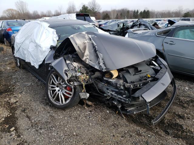 Maserati salvage cars for sale: 2017 Maserati Ghibli S