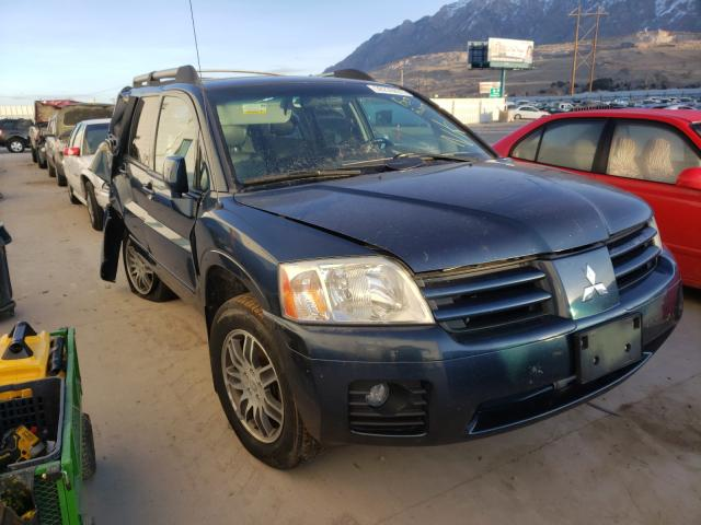 2005 MITSUBISHI ENDEAVOR L - Other View