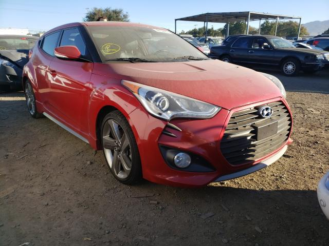 2013 Hyundai Veloster T for sale in San Diego, CA