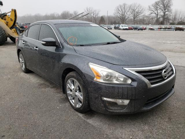 2013 NISSAN ALTIMA 2.5 - Other View Lot 31171341.
