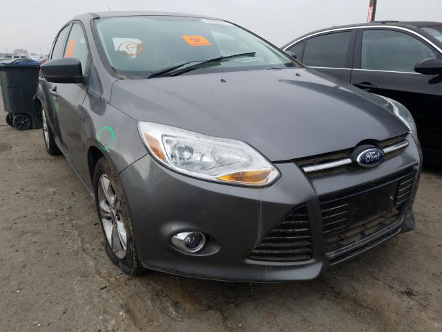 2012 Ford Focus SE for sale in Fresno, CA