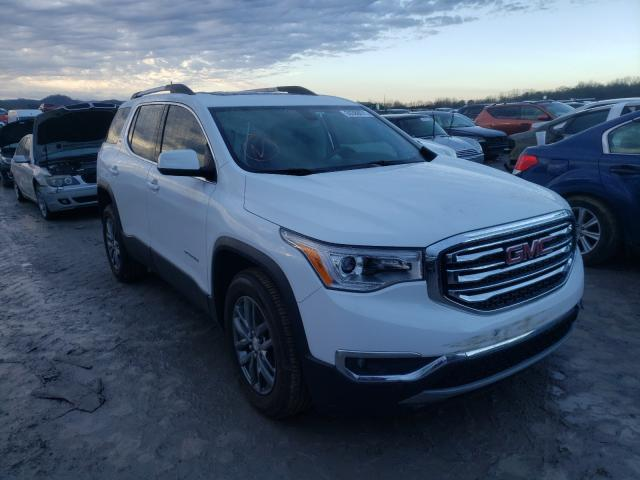 2017 GMC Acadia SLT for sale in Madisonville, TN