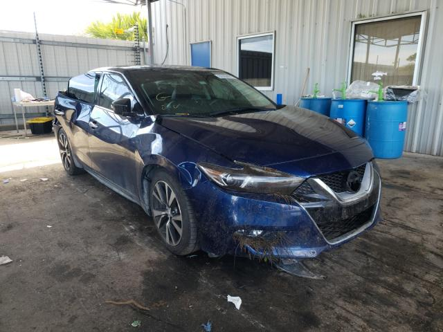 2017 NISSAN MAXIMA 3.5 - Other View Lot 31059071.