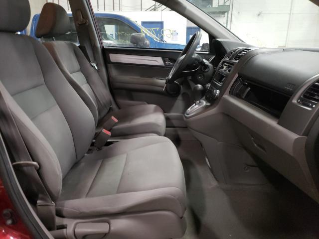 2010 HONDA CR-V LX 5J6RE4H3XAL004243