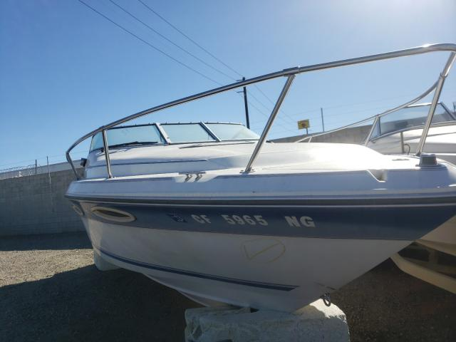 Sea Ray salvage cars for sale: 1992 Sea Ray Searay
