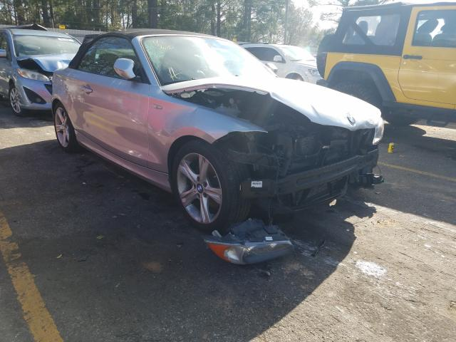 BMW 128 I Vehiculos salvage en venta: 2010 BMW 128 I