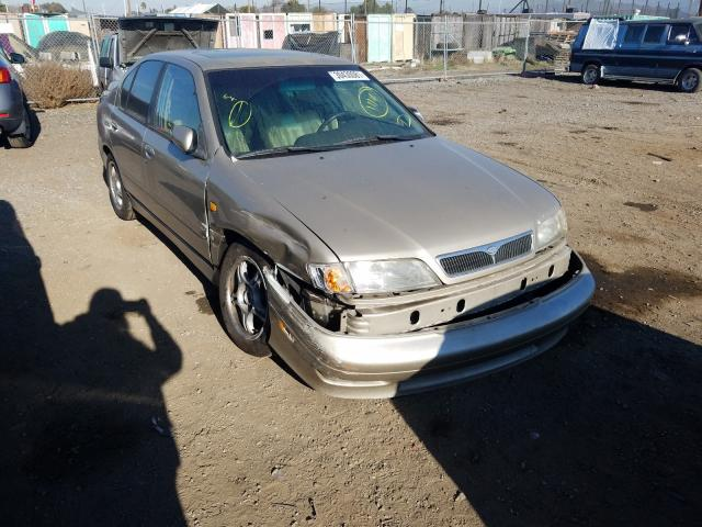 1999 Infiniti G20 for sale in San Martin, CA