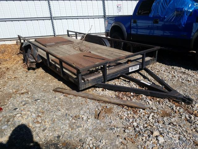 Outback salvage cars for sale: 2013 Outback Trailer