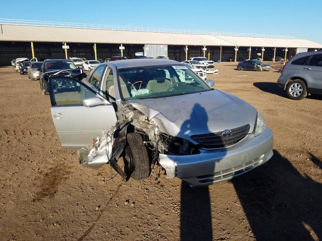2002 Toyota Camry LE for sale in Phoenix, AZ