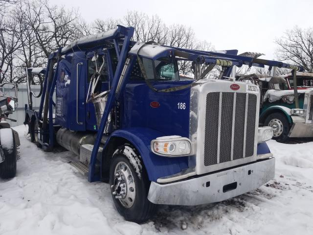 2017 Peterbilt 389 for sale in Avon, MN