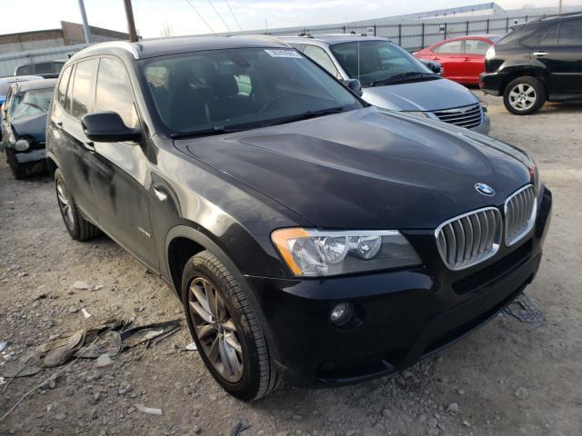 BMW X3 2013 0