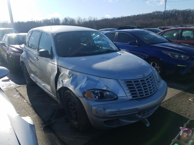 Chrysler salvage cars for sale: 2004 Chrysler PT Cruiser