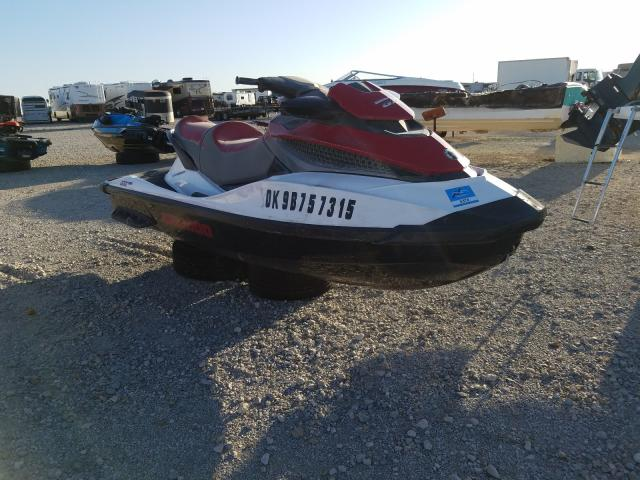 2010 Seadoo GTX155 for sale in Haslet, TX