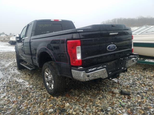 2018 FORD F250 SUPER 1FT7X2B63JEC51297