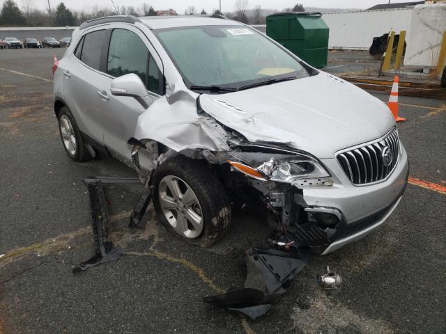 2015 Buick Encore 1.4L, VIN: KL4CJCSB3FB170791