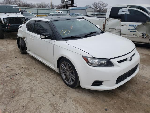 2013 TOYOTA SCION TC - Other View Lot 30615181.