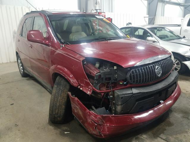 2006 BUICK RENDEZVOUS - Other View
