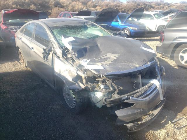 Salvage cars for sale from Copart Reno, NV: 2014 Hyundai Sonata SE