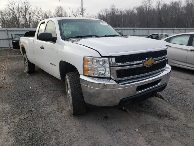 Salvage cars for sale from Copart York Haven, PA: 2012 Chevrolet Silverado