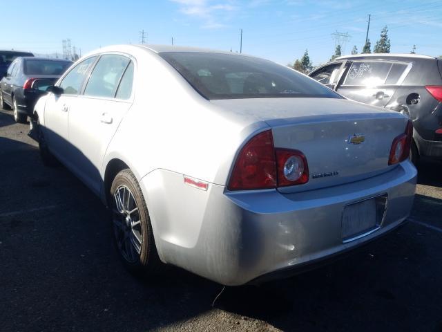 купить 2011 Chevrolet Malibu 1Lt 2.4L 1G1ZC5E10BF133329