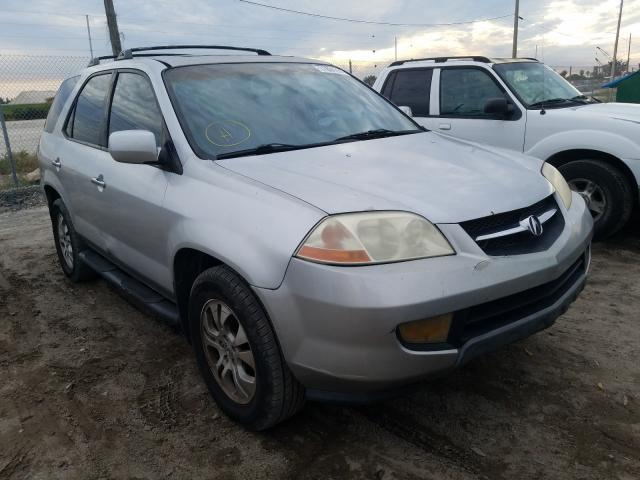 2003 ACURA MDX TOURIN - Other View Lot 31004201.