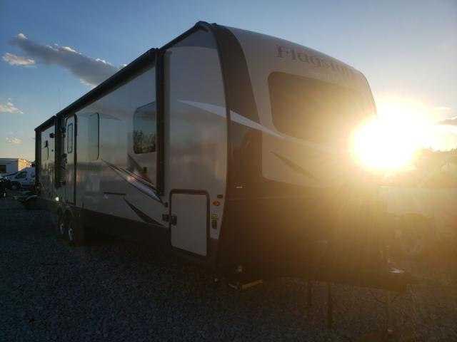 Vehiculos salvage en venta de Copart Dunn, NC: 2021 Other Travel Trailer