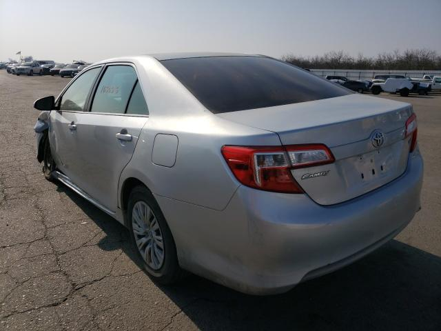 2012 TOYOTA CAMRY BASE 4T4BF1FK0CR169181