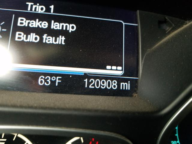 2013 Ford FOCUS | Vin: 1FADP3N28DL124455