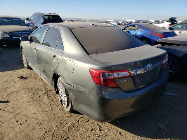 2012 TOYOTA CAMRY BASE 4T4BF1FK2CR268973