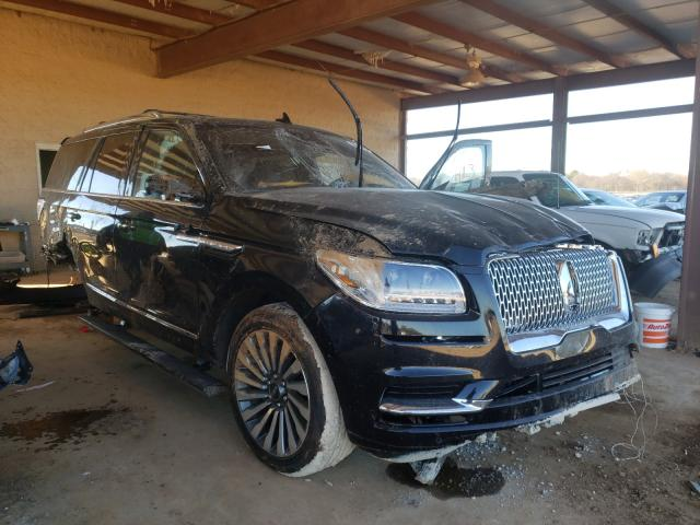 2019 LINCOLN NAVIGATOR - Other View