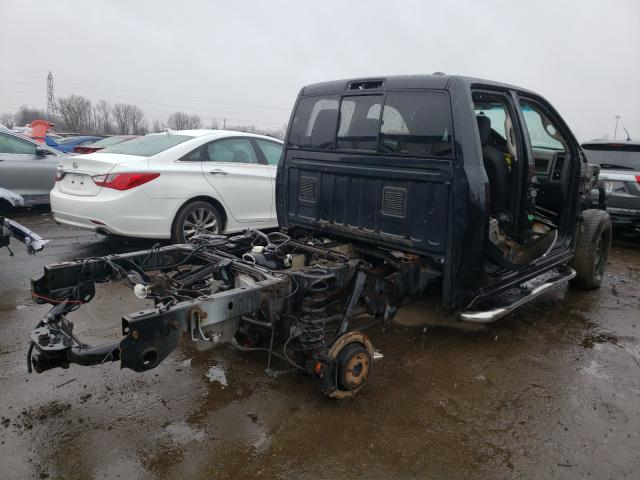 2011 Dodge RAM | Vin: 1D7RV1GP7BS501918