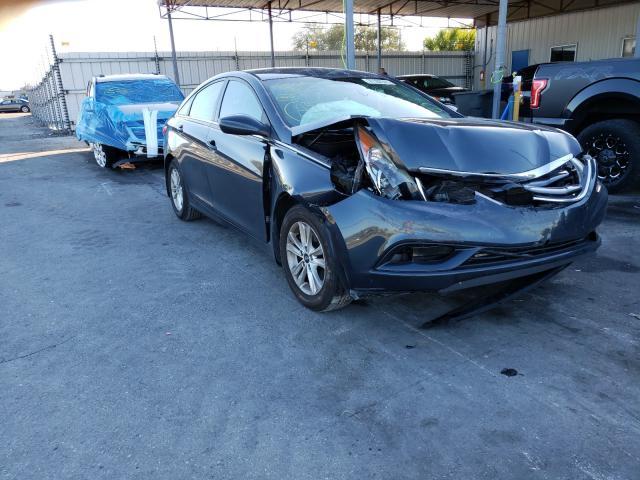 2013 Hyundai SONATA   Vin: 5NPEB4AC4DH664620