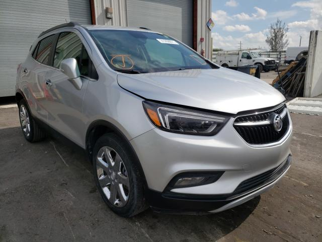 2017 BUICK ENCORE ESS KL4CJCSB1HB034310