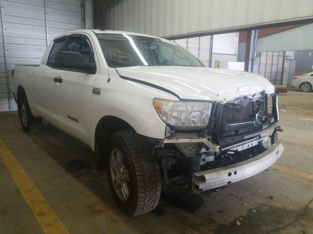 2012 Toyota Tundra DOU for sale in Mocksville, NC