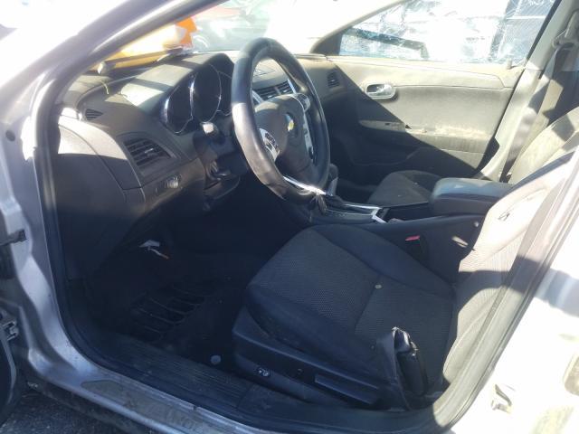пригнать из сша 2011 Chevrolet Malibu 1Lt 2.4L 1G1ZC5E10BF133329