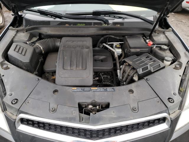 2010 Chevrolet Equinox Lt Portland Or 2 4l 30958331 A Better Bid