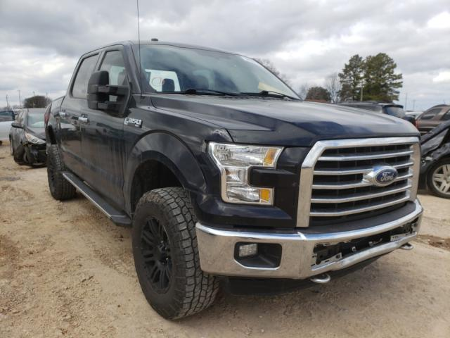 2016 FORD F150 SUPER - Other View Lot 30908751.
