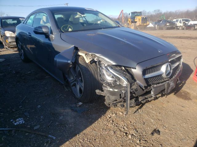 Mercedes-Benz E 450 4matic Vehiculos salvage en venta: 2019 Mercedes-Benz E 450 4matic