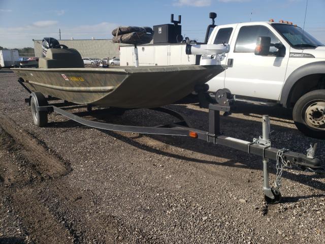 2018 Tracker Boat for sale in Houston, TX