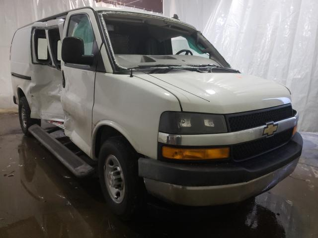2019 Chevrolet Express G2 for sale in Central Square, NY